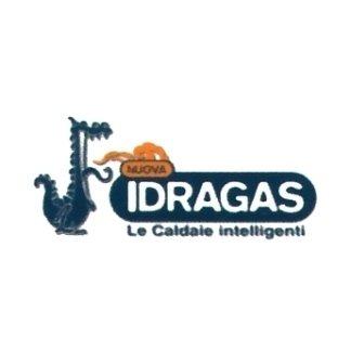 Idragas logo