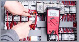 impianti elettrici condizionatori