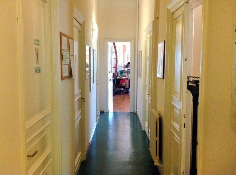 BACK SCHOOL Genova massaggi plantari
