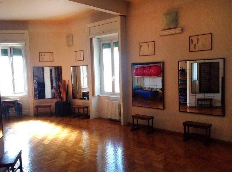 BACK SCHOOL Genova ginnastica riabilitativa