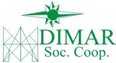 DIMAR soc.coop. - LOGO
