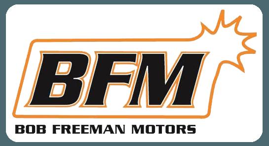Bob freeman motors