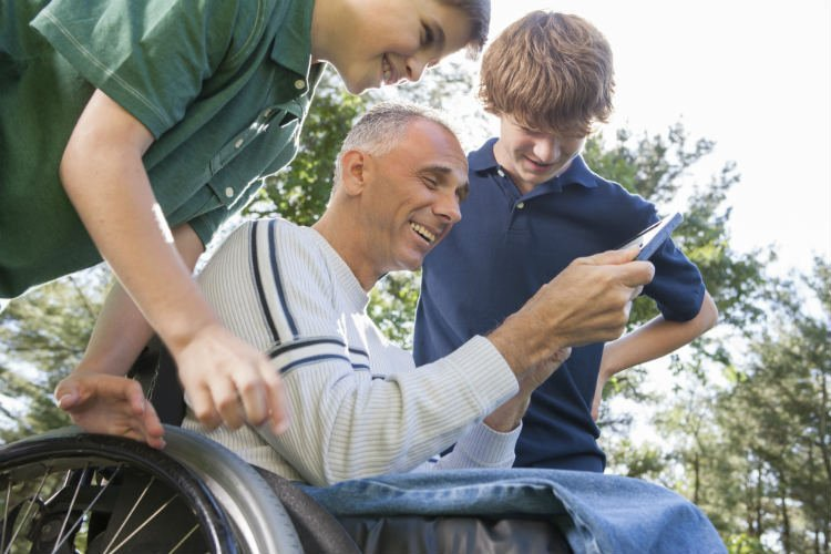 CLP legal total permanent disability