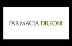 FARMACIA DREONI - logo