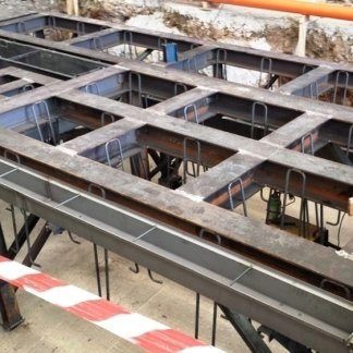 Strutture Metalliche e Basamenti
