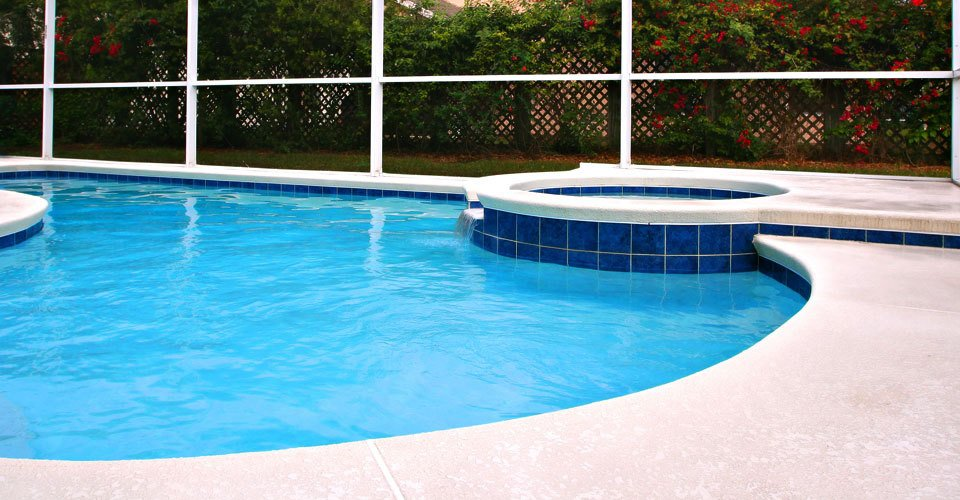 P J Pools Expert Swimming Pool Installations On The Isle Of Wight