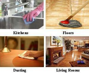 Cleaning Services Christchurch Immaculate Cleaners