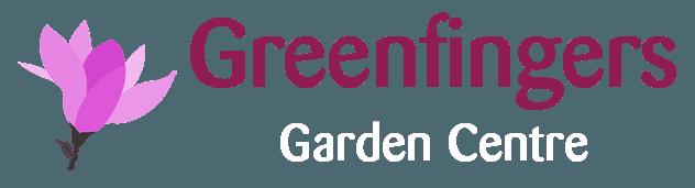 Greenfingers Garden Centre company logo