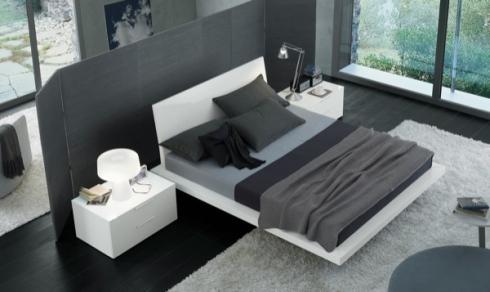 letto con struttura in legno, letto matrimoniale con struttura in legno, letto