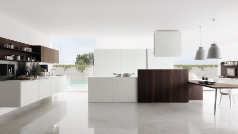 cucina, cucina modulare, cucina moderna