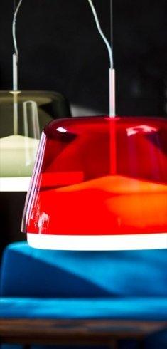 La nostra azienda propone le lampade della linea La Belle.