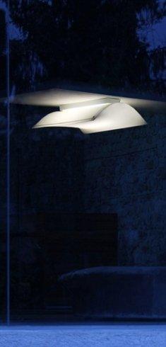 Presso lo showroom troverete le lampade modello Light Volume.