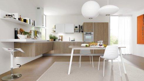 progettazione cucine, cucine moderne, vendita cucine