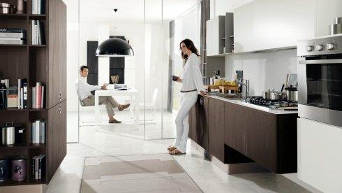 cucine con elettrodomestici, vendita cucine, complementi per cucine