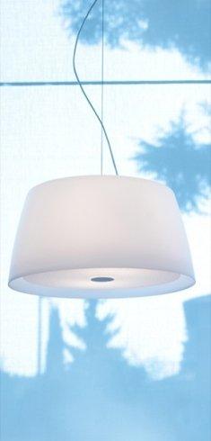 La nostra azienda commercializza il lampadario modello Ginger.