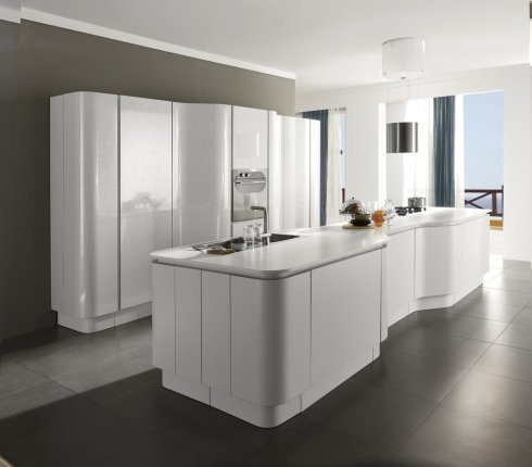 mobili per cucina, realizzazione cucine, cucine su misura