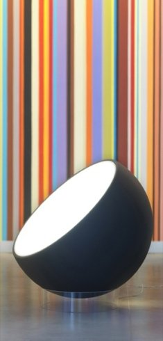 In negozio potrai trovare la nostra lampada modello Biluna.