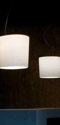 Presso il nostro showroom potrete acquistare la splendia lampada modello Chorus.