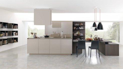 cucine di qualità, cucine su misura, cucine per appartamenti