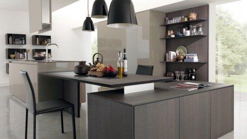 montaggio cucine, mobili per cucine, tavoli da cucina