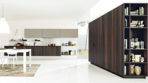 mobili su misura per cucine, cucine su misura, cucine moderne