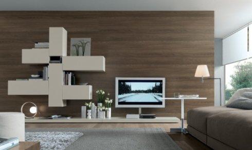 mobili per il soggiorno, arredamento per il soggiorno, mobile tv