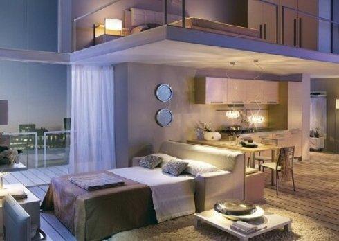 Presso la nostra azienda troverete splendide proposte di design per l'arredo di camere di hotel.