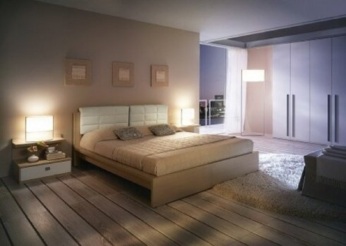 La nostra azienda propone eleganti arredi per stanze di hotel lusso