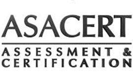ASACERT ASSESSMENT & CERTIFICATION-logo