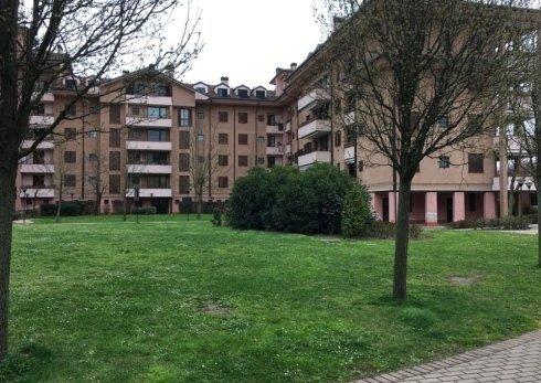 sistemazione giardini condominiali