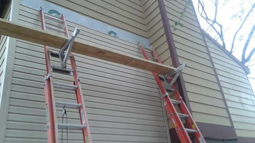 Siding Contractors Killeen, TX