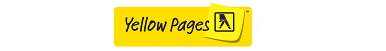 hunter kitchen company yellow pages logo