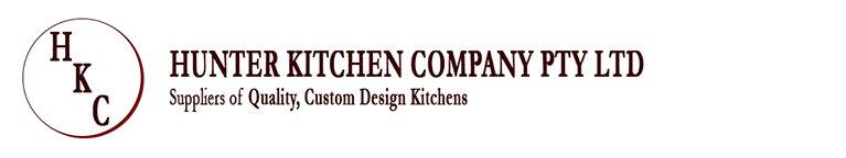 hunter kitchen company company logo banner