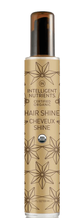Intelligent nutrients product