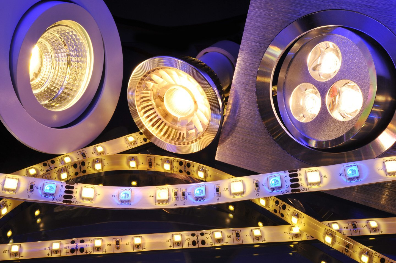 lampade e sistemi di illuminazione