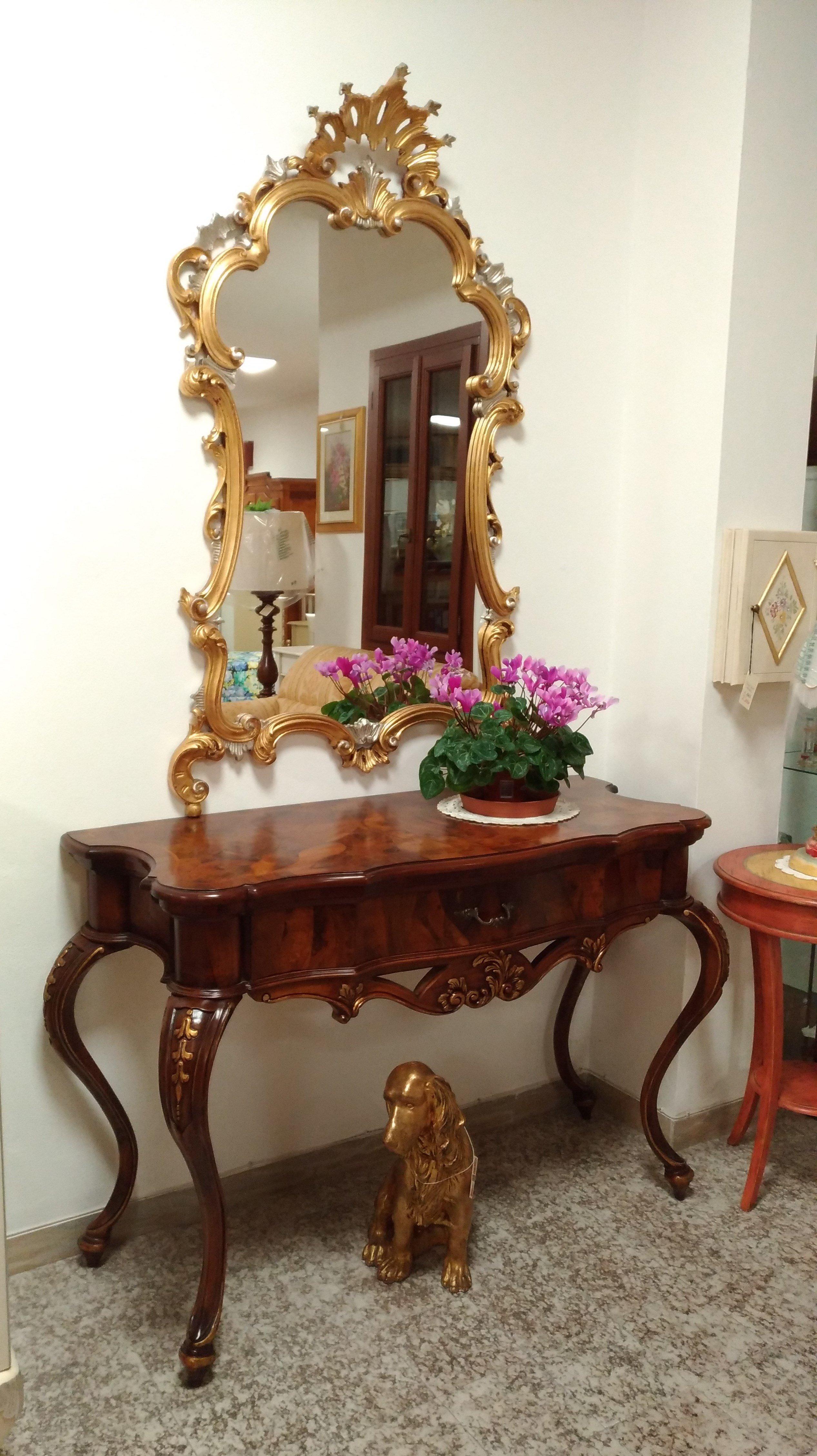 Tavolo da cucina e mobili per cucina da Tosato Silvio Mobili a Cerea