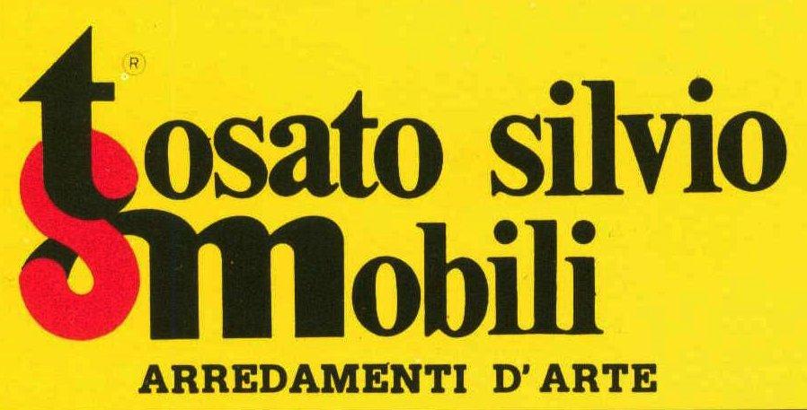 TOSATO SILVIO MOBILI-Logo