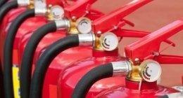 materiale idraulico antincendio, materiali antinfortunistici