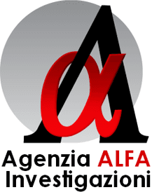 Agenzia Alfa Investigazioni - Logo