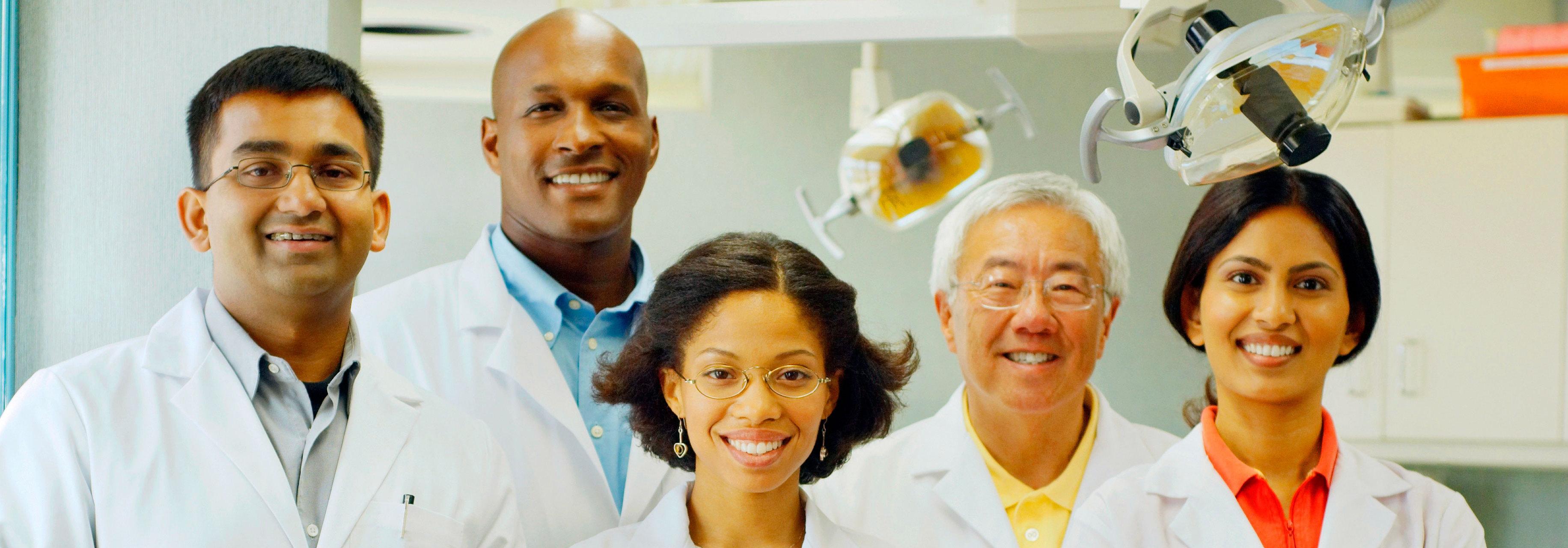 Member Doctors
