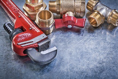 Plumbing installation can you really diy diy plumbing projects solutioingenieria Choice Image