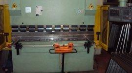 piegatura lamiera di alluminio, piegatura lamiera di ferro, piegatura lamiera di ottone
