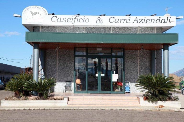 caseificio a Latina