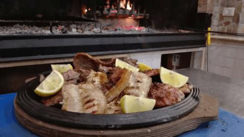 bisteccheria a Latina