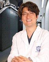 DR. SANG MIN SHIN