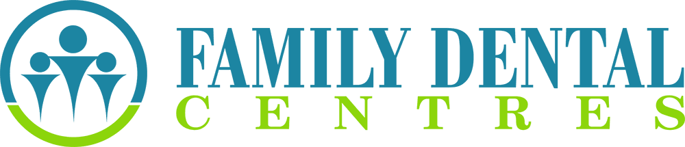 Family Dental Centres logo