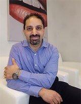 Dr. Karim Lalani DMD