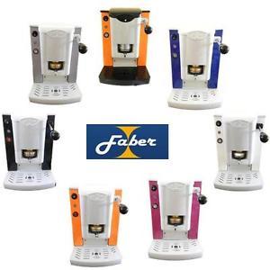 macchine per caffè faber