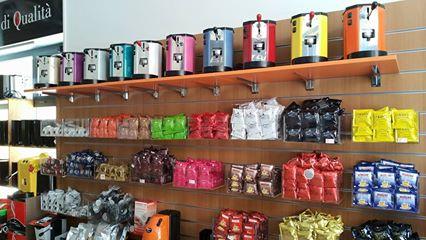 varie tipologie di caffè in pacchetto