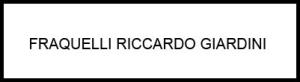 Fraquelli Riccardo Giardini
